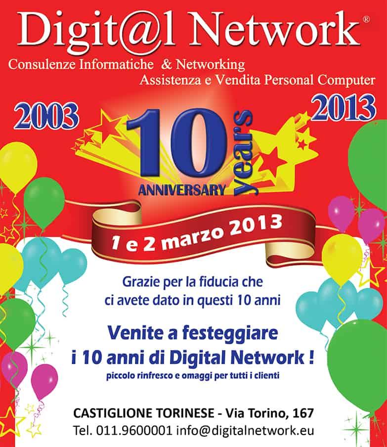 digital anniversary